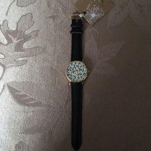 Accessories - Black watch